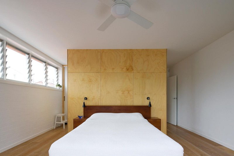 design interior natur dormitor