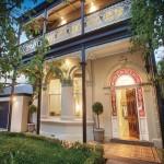 Redecorarea unei case din epoca victoriana