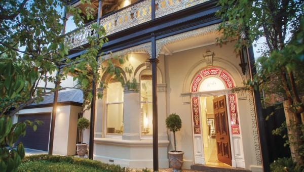 reamenajare casa victoriana