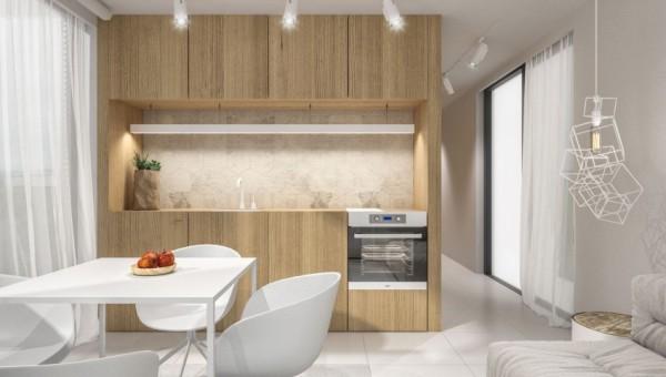 design interior bucatarii