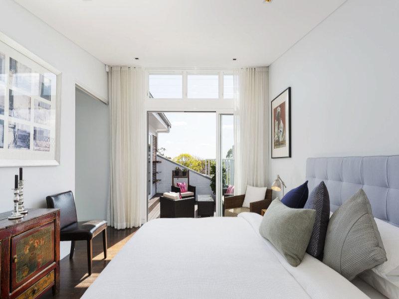 design interior dormitor alb
