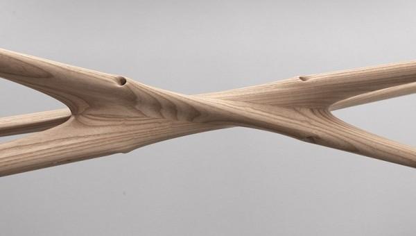 detaliu asamblare lemn