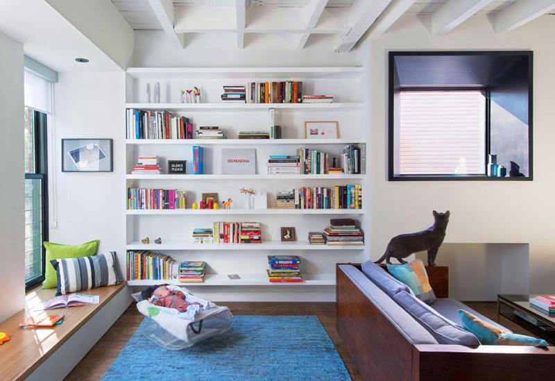 design interior living alb
