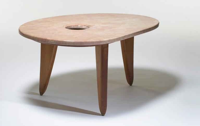 in62 table isamu noguchi