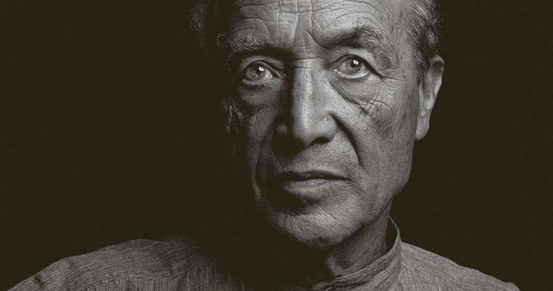 isamu noguchi portret