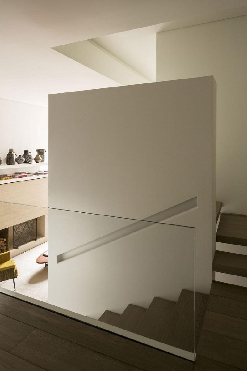 Design interior cu tonuri neutre
