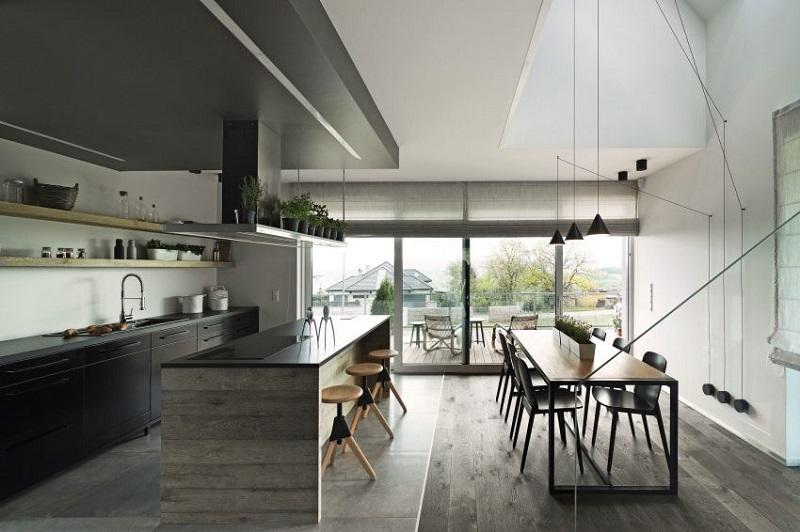 casa la tara design interior contemporan