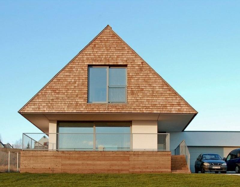 arhitectura contemporana casa la tara