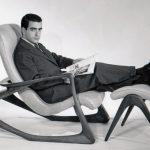 Profil de designer: Vladimir Kagan