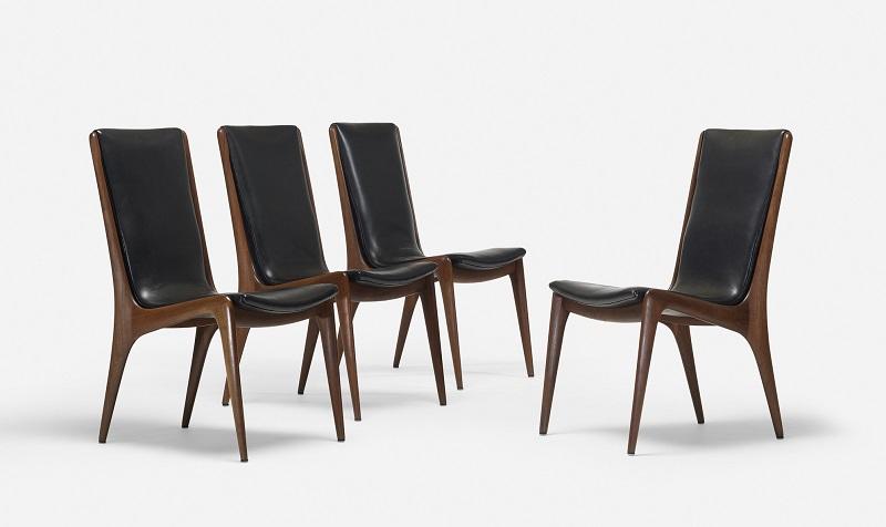 scaune vladimir kagan