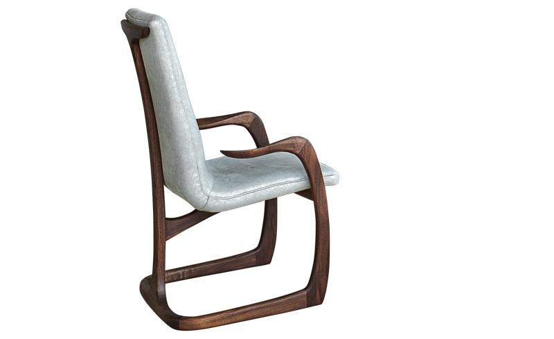 vladimir kagan scaun