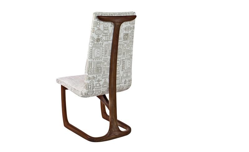 scaun kagan