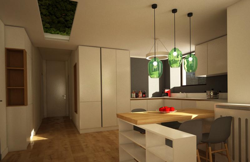 open space design interior kiwistudio