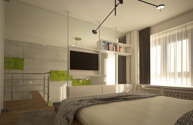 design interior dormitor duplex kiwistudio