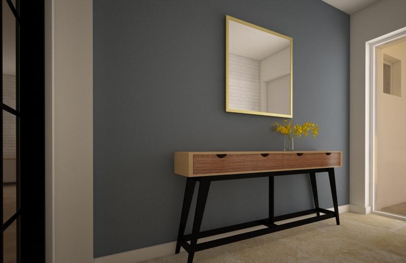 design interior hol kiwistudio