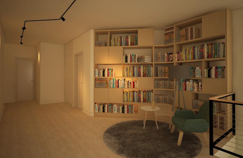 design interior kiwistudio