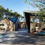 Casa de vacanta premiata la A+ architizer award