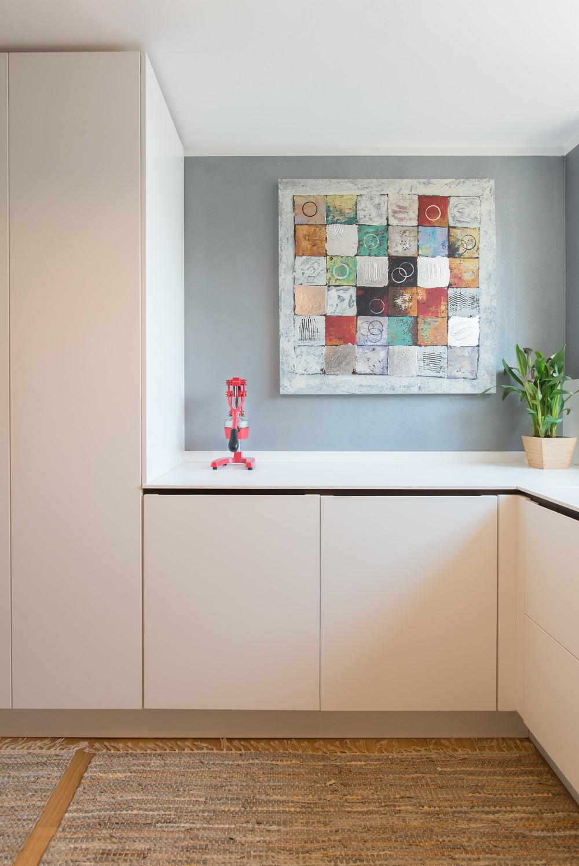 design interior apartament bucatarie detalii