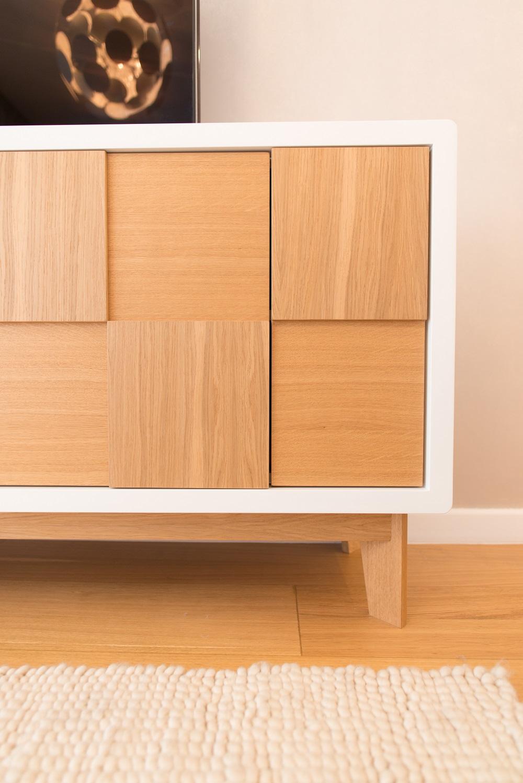 design interior apartament detaliu mobila