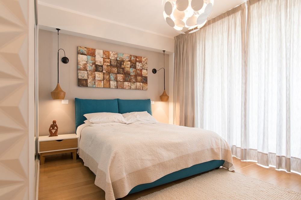 design interior dormitor matrimonial culori