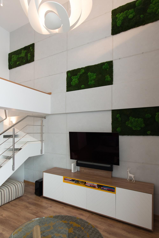 design interior duplex