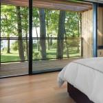 casa moderna dormitor