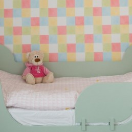 design interior camere de copii