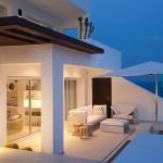 Casa in stil minimalist