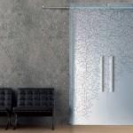 Amenajari interioare cu sticla