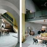 Renovarea unei vile