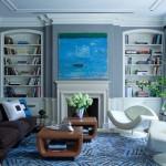 Stilul eclectic pentru amenajari interioare