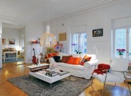 Design interior scandinav