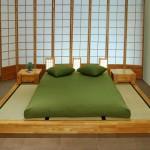 design interior japonez