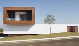 Casa cubica