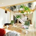 Design interior contemporan