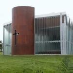 Arhitectura contemporana pentru biserici