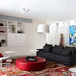 Design interior cu Nexus