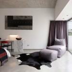 Design interior eclectic