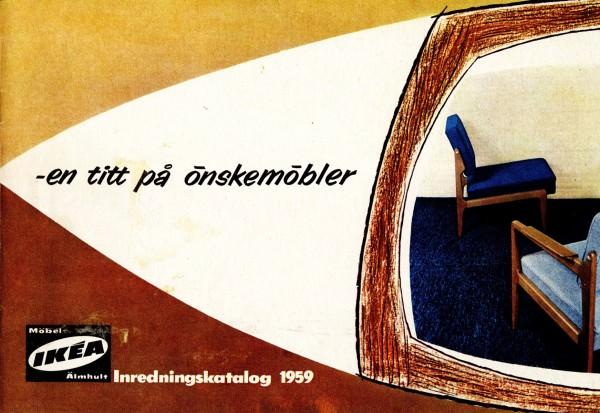 Ikea 1959