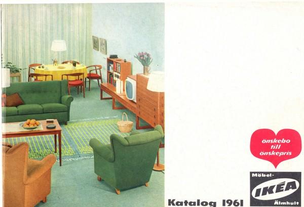 Ikea 1961