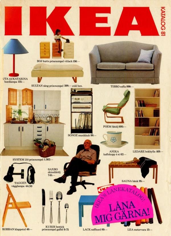 Ikea 81
