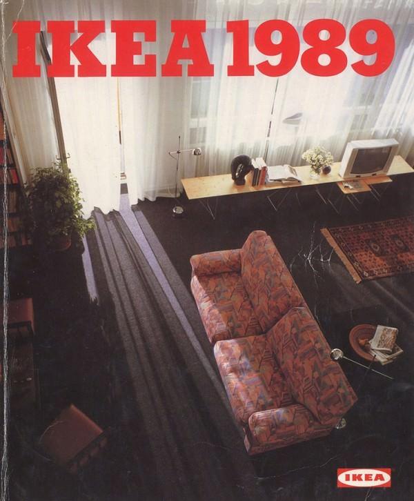 Ikea 89