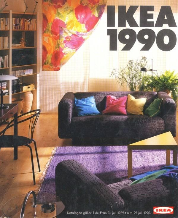 Ikea 90