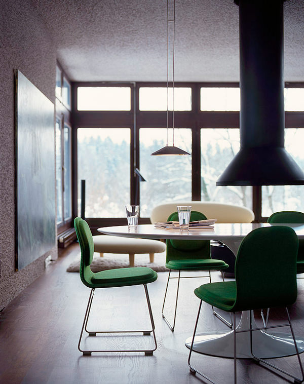 Design interior pentru casa de vacanta