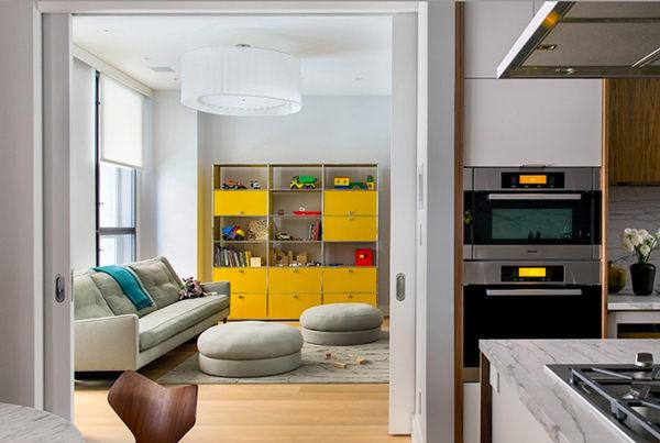 Detalii de design interior
