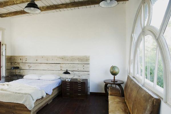 Design interior cu obiecte vechi